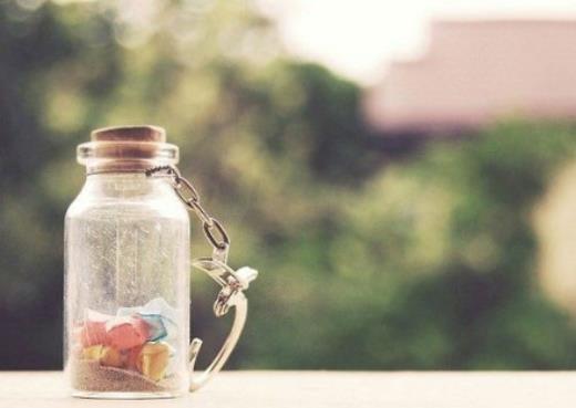 不在乎,走过一生,都是一个故事